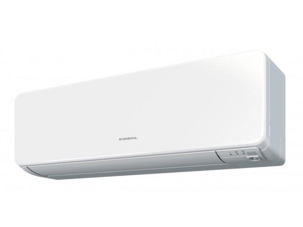 Хипер инверторен климатик General Fujistu ASHG12KGTA/AOHG12KGCA